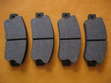 ALFA ROMEO 33 1.2, 1.3, 1.5 (83-89) NEW DISC BRAKE PADS - DB244